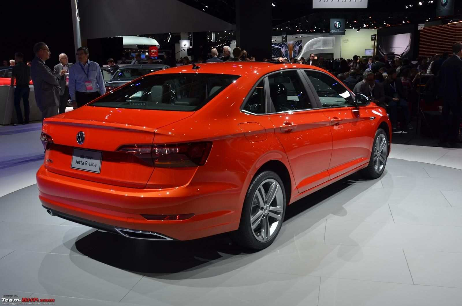 24 The Volkswagen Jetta 2019 India Research New by Volkswagen Jetta 2019 India