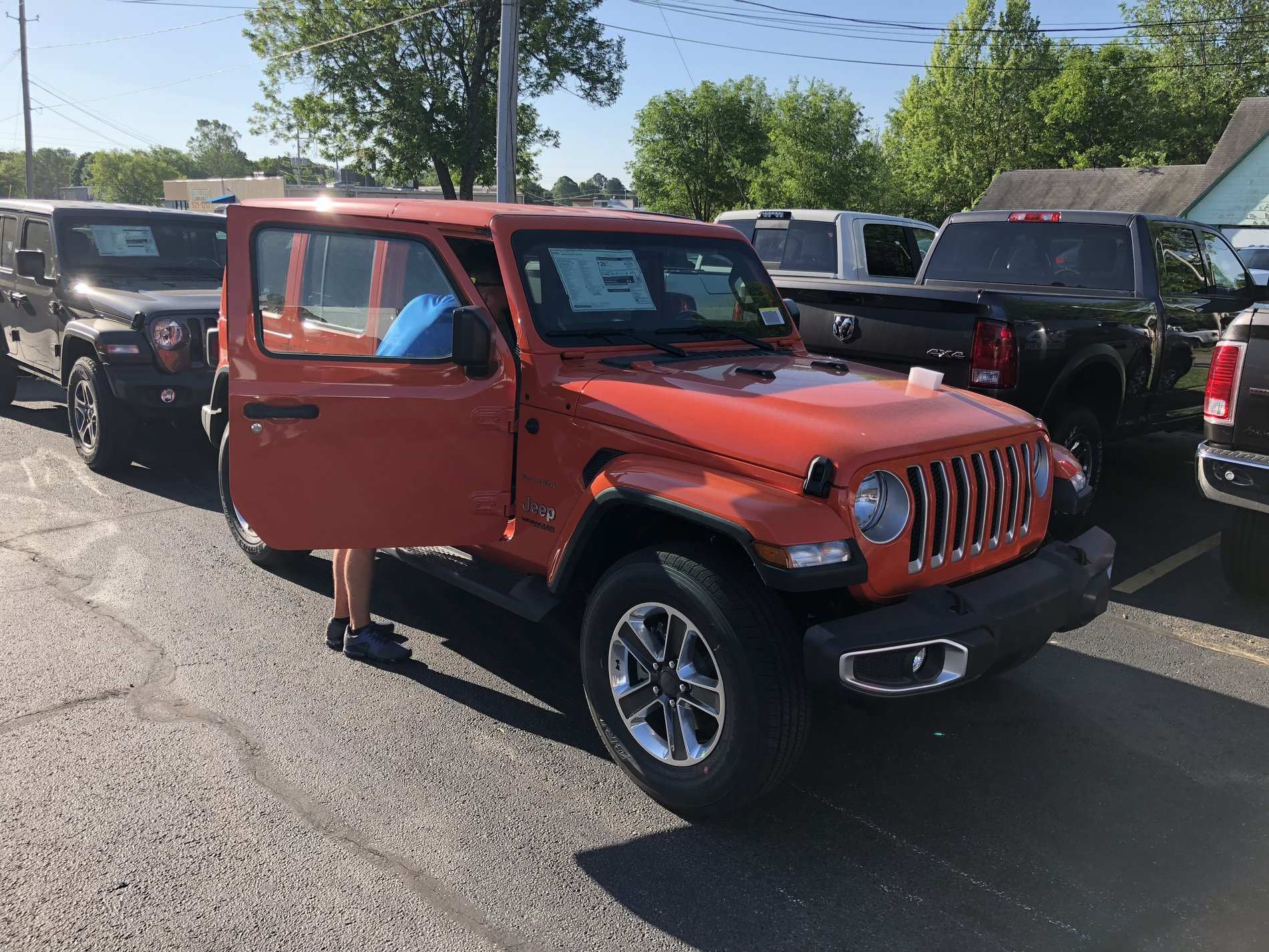 25 All New 2019 Jeep Jl Colors First Drive by 2019 Jeep Jl Colors