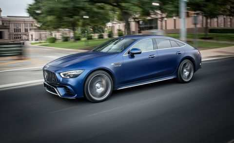 25 All New Mercedes 2019 Amg Gt Model by Mercedes 2019 Amg Gt