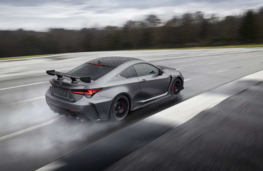 25 All New Rcf Lexus 2019 Model with Rcf Lexus 2019