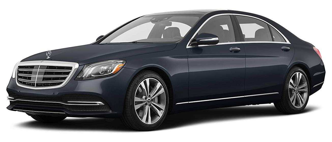 25 Best Review S450 Mercedes 2019 Specs by S450 Mercedes 2019