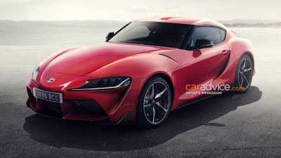 25 Concept of Toyota 2019 Supra Release Date with Toyota 2019 Supra