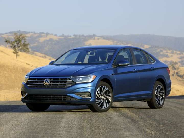 25 Concept of Volkswagen Jetta 2019 India History for Volkswagen Jetta 2019 India