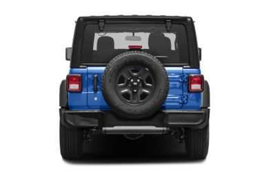25 Gallery of 2019 Jeep Jl Colors Picture with 2019 Jeep Jl Colors