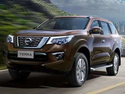 25 Gallery Of Nissan Terra 2019 Philippines Redesign For Nissan