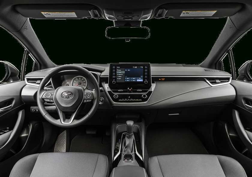 25 Great Toyota Yaris 2019 Interior Ratings for Toyota Yaris 2019 Interior