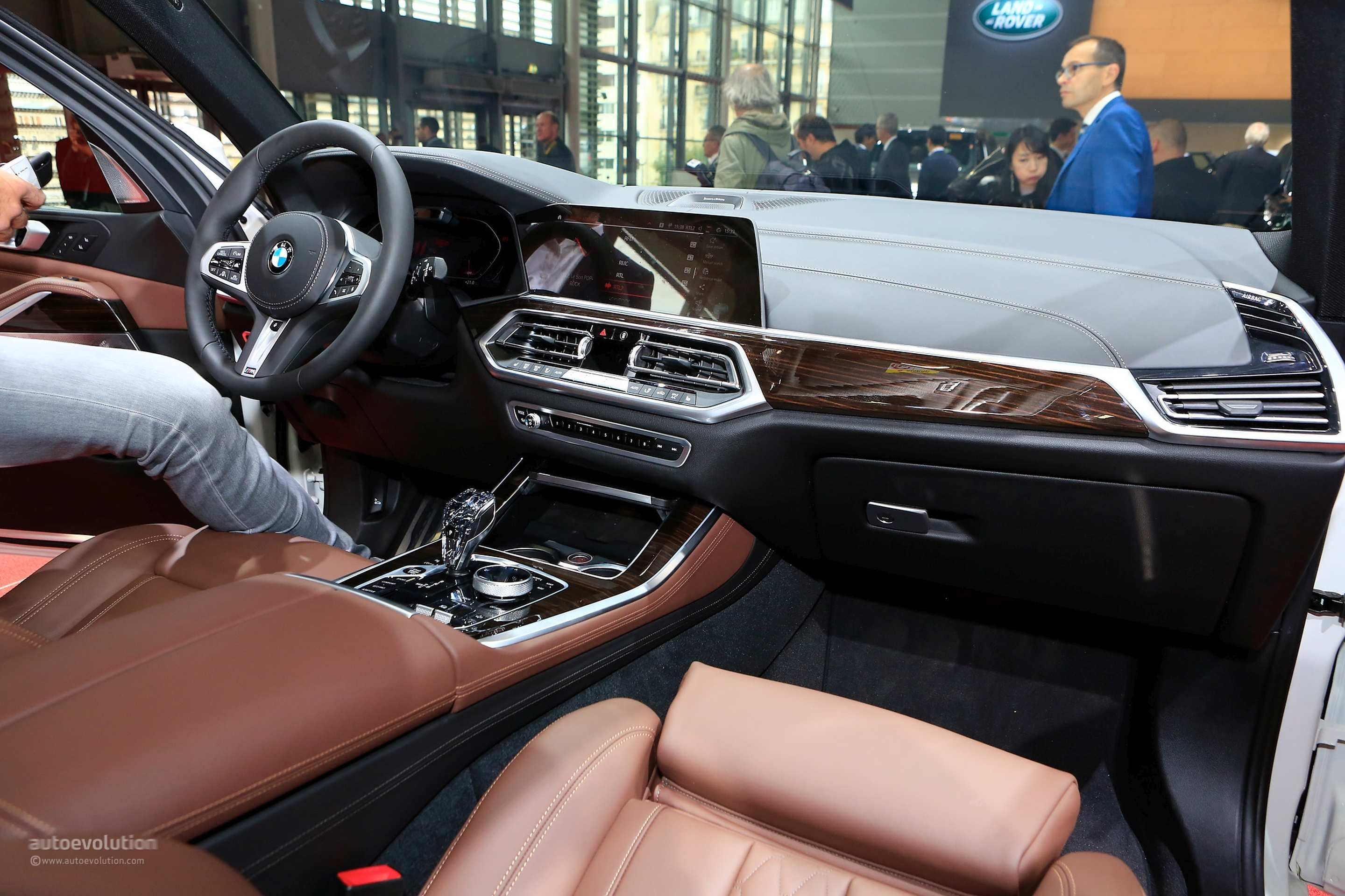 25 New 2019 Bmw Terrain Interior Spy Shoot by 2019 Bmw Terrain Interior