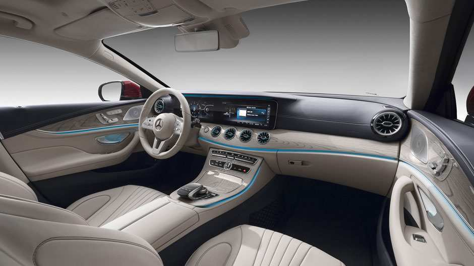 25 New Pictures Of 2019 Mercedes Benz Exterior and Interior for Pictures Of 2019 Mercedes Benz