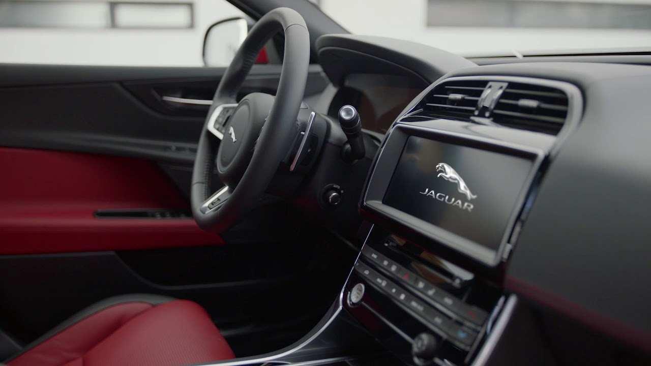 25 The Jaguar Xe 2019 Interior Speed Test for Jaguar Xe 2019 Interior