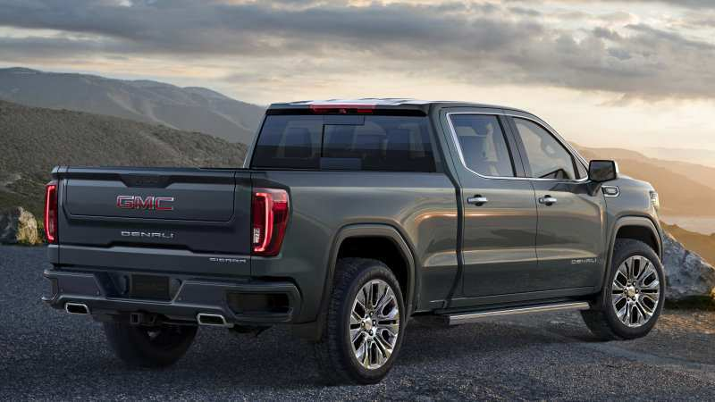 26 All New 2019 Bmw Sierra Multipro Tailgate Release for 2019 Bmw Sierra Multipro Tailgate