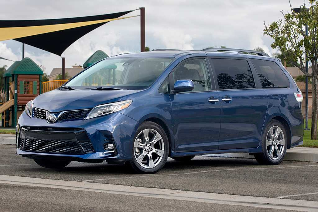 26 All New Toyota Odyssey 2019 Prices with Toyota Odyssey 2019