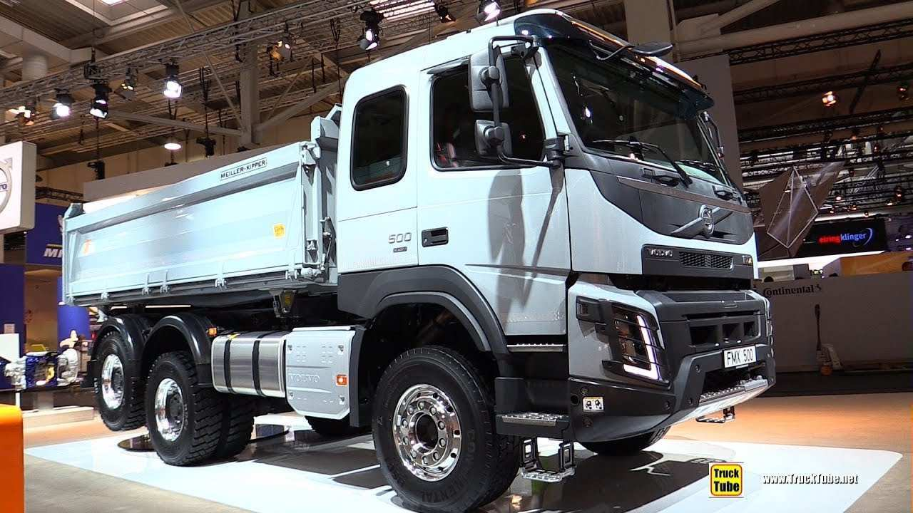 26 All New Volvo 2019 Truck Style with Volvo 2019 Truck