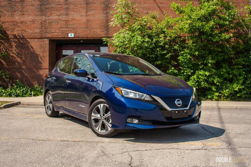 26 Best Review 2019 Nissan Leaf Review Engine by 2019 Nissan Leaf Review
