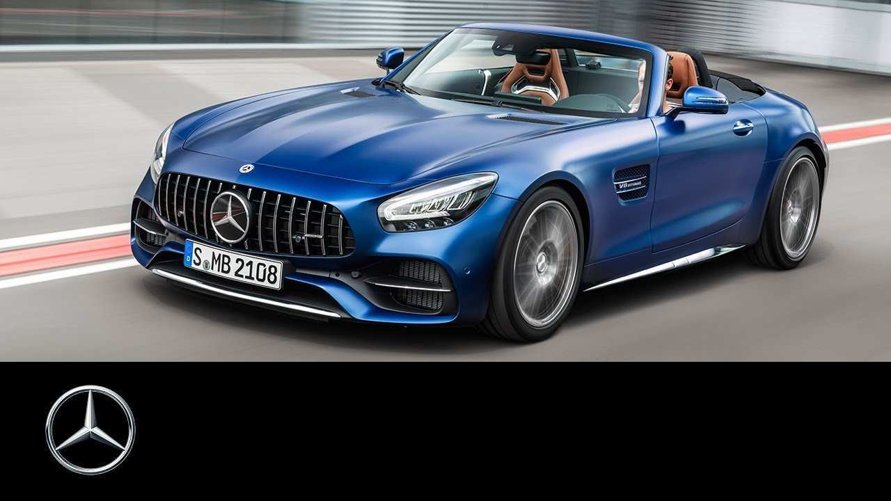 26 Best Review Mercedes Amg Gt 2019 Price and Review for Mercedes Amg Gt 2019