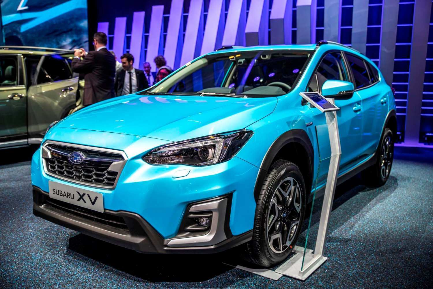 26 Concept of Novita Subaru 2019 Redesign and Concept by Novita Subaru 2019