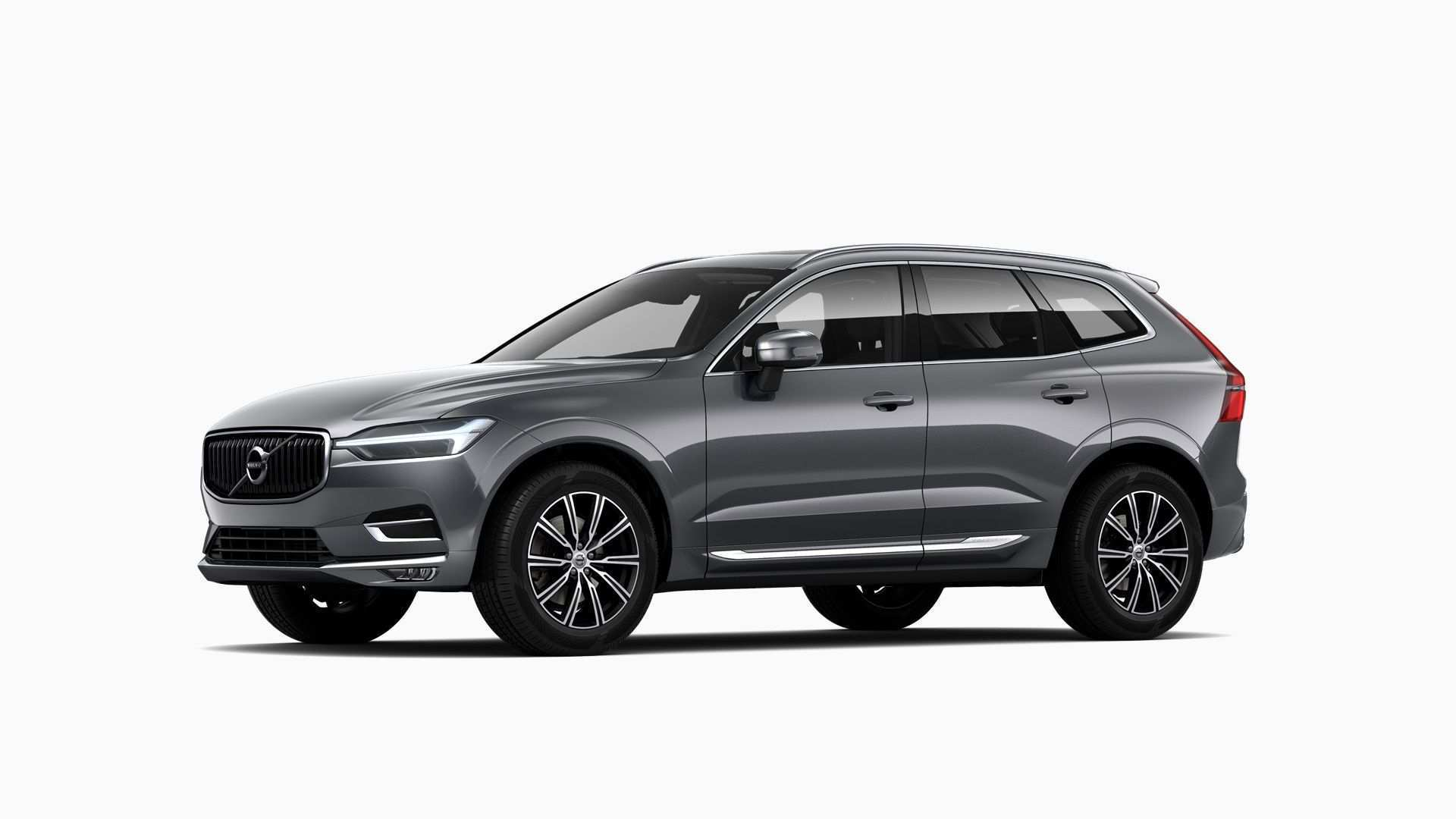 26 Concept of Volvo Xc60 2019 Osmium Grey Reviews by Volvo Xc60 2019 Osmium Grey