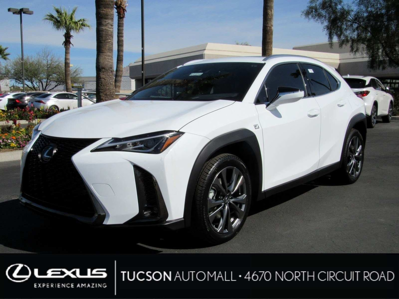 26 New 2019 Lexus Ux200 Price and Review with 2019 Lexus Ux200
