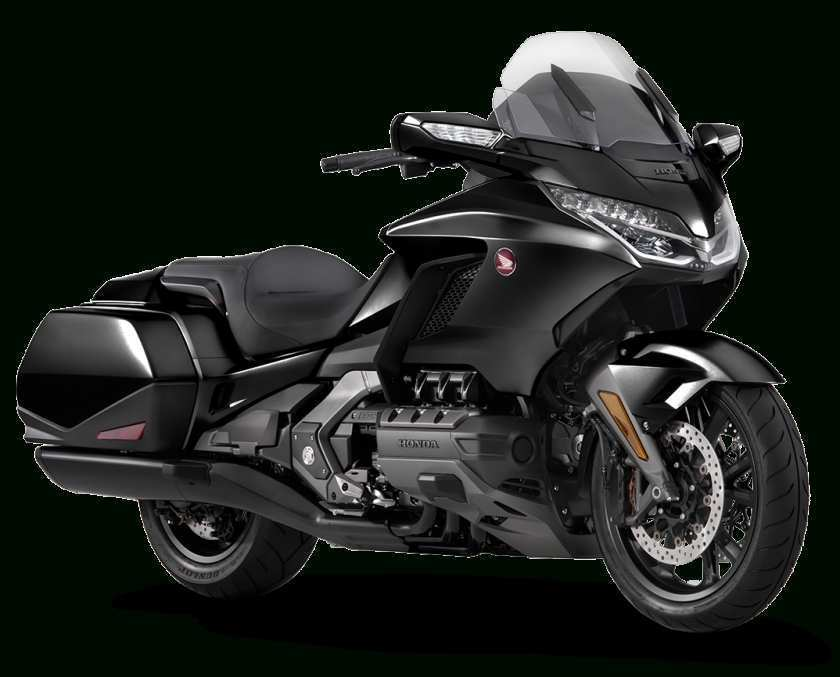 26 The 2019 Honda Goldwing Changes Prices by 2019 Honda Goldwing Changes