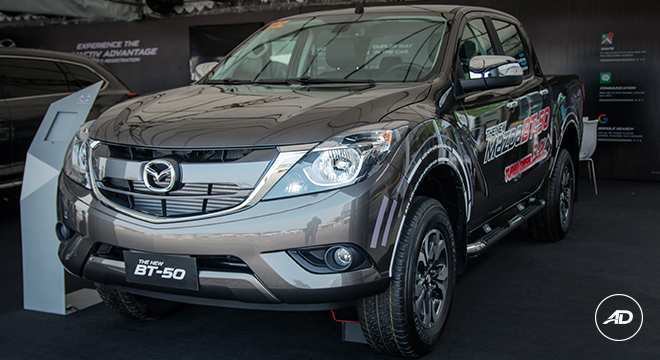 27 All New 2019 Mazda Bt 50 Specs Release with 2019 Mazda Bt 50 Specs