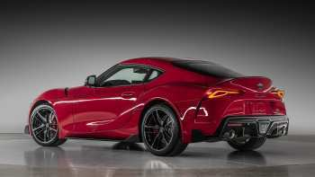 27 Best Review Toyota 2019 Supra Exterior and Interior for Toyota 2019 Supra