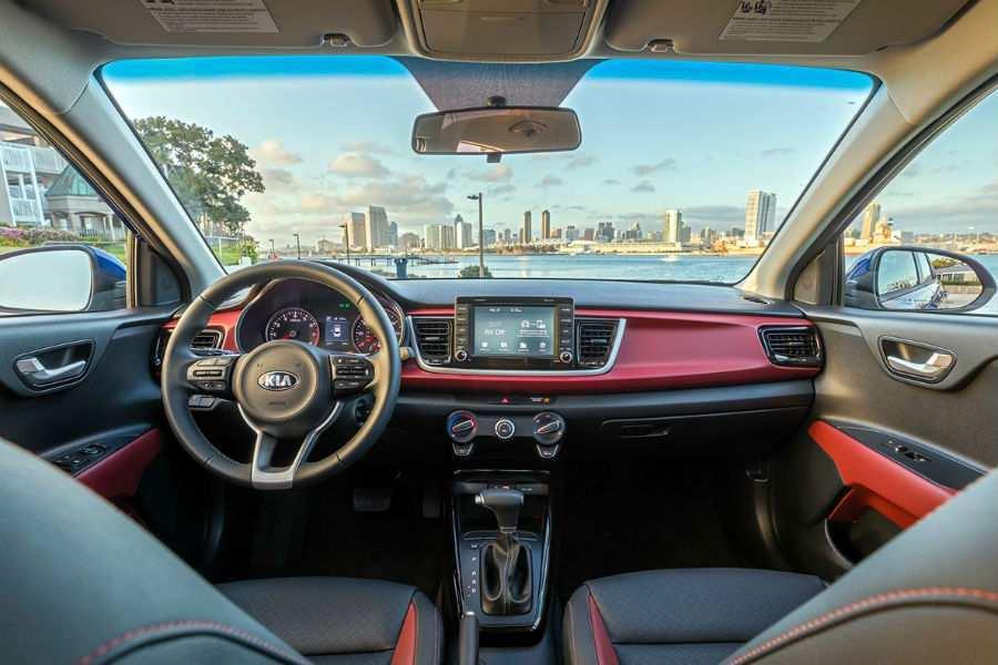 27 Concept of Kia Rio 2019 Interior Speed Test with Kia Rio 2019 Interior