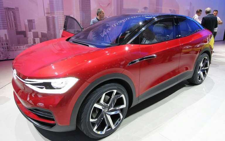 27 Concept of Volkswagen 2019 Electric Price for Volkswagen 2019 Electric
