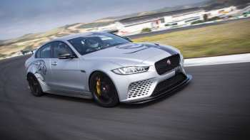 27 Gallery of 2019 Jaguar Project 8 Ratings by 2019 Jaguar Project 8