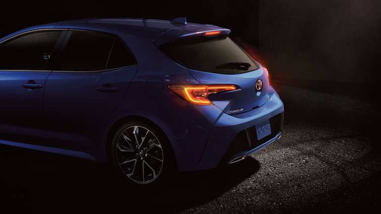 27 Gallery of Toyota Auris 2019 Release Date Pictures with Toyota Auris 2019 Release Date
