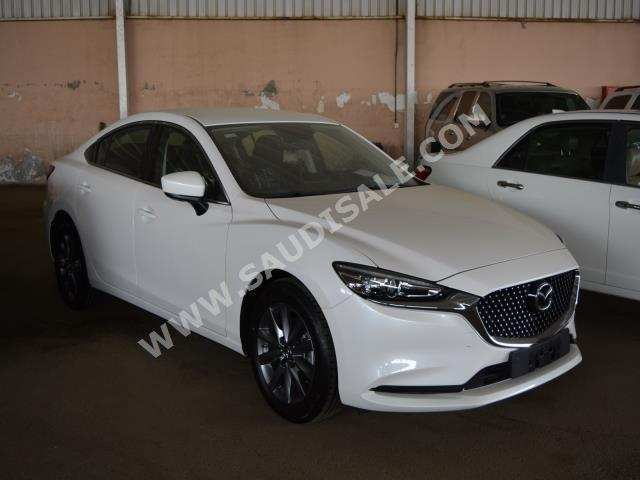 27 Great Mazda 6 2019 White Performance with Mazda 6 2019 White