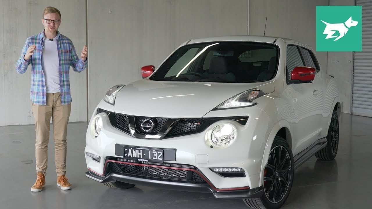 27 New 2019 Nissan Juke Review Engine for 2019 Nissan Juke Review