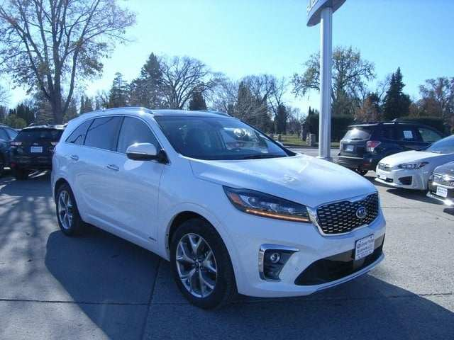 28 All New Kia Sorento 2019 Video Specs with Kia Sorento 2019 Video