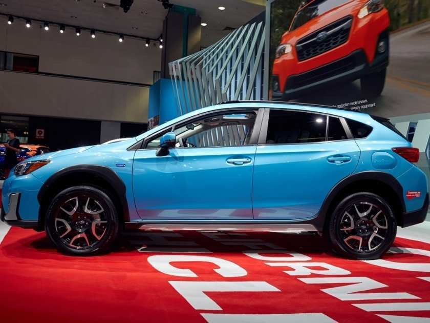 28 Best Review 2019 Subaru Crosstrek Kbb Redesign and Concept for 2019 Subaru Crosstrek Kbb