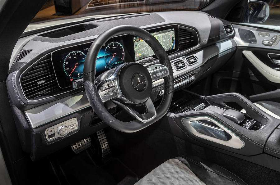 28 Gallery of Mercedes Gle 2019 Interior Configurations for Mercedes Gle 2019 Interior