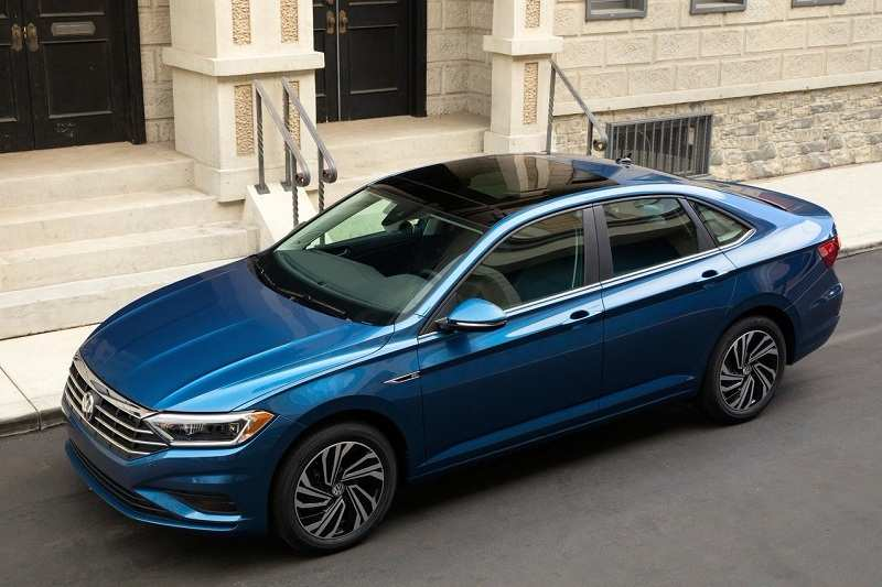 28 Gallery of Volkswagen Jetta 2019 India Redesign and Concept with Volkswagen Jetta 2019 India