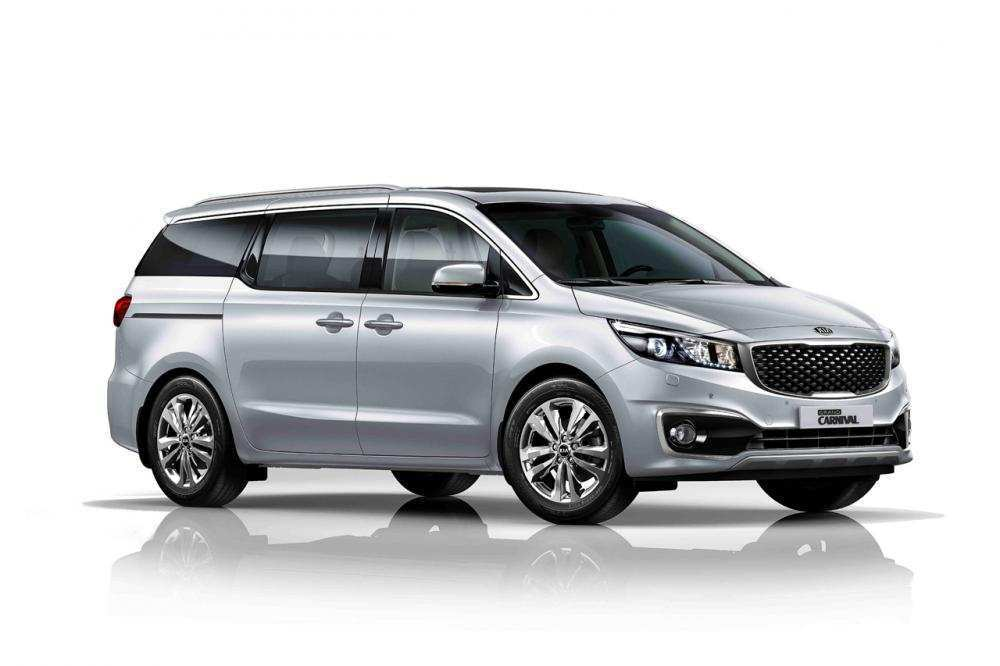 28 Great Kia Grand Carnival 2019 Review Exterior and Interior by Kia Grand Carnival 2019 Review