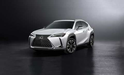 28 Great Lexus Models For 2019 Redesign and Concept by Lexus Models For 2019