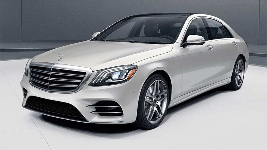 28 New S450 Mercedes 2019 Release Date for S450 Mercedes 2019