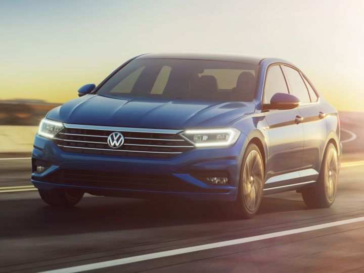 28 New Volkswagen Jetta 2019 India New Concept by Volkswagen Jetta 2019 India