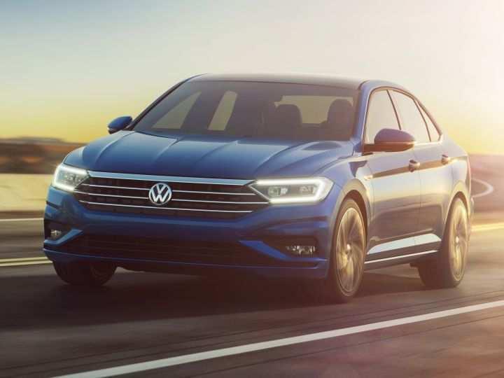 28 New Volkswagen Jetta 2019 India New Concept by Volkswagen Jetta 2019 India