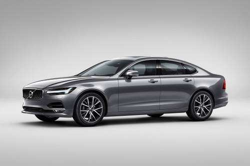 28 The Volvo Phev 2019 New Review for Volvo Phev 2019