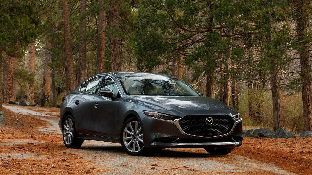 29 Best Review 2019 Mazda Lineup Interior for 2019 Mazda Lineup