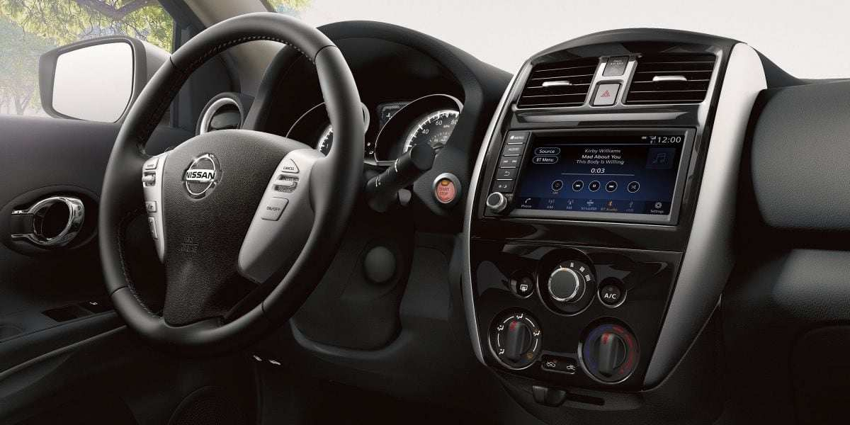 29 Best Review Nissan Versa 2019 Interior Images with Nissan Versa 2019 Interior