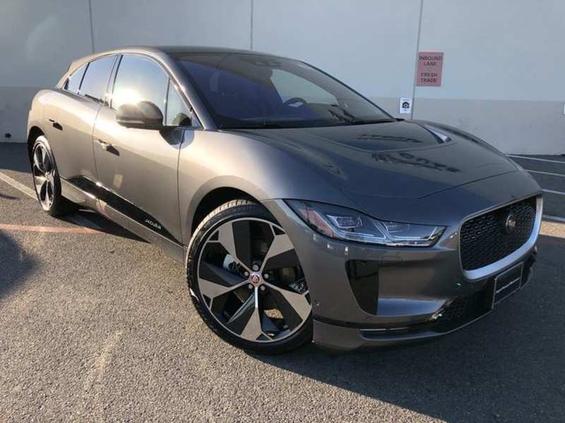 29 Concept of 2019 Jaguar I Pace First Edition Picture with 2019 Jaguar I Pace First Edition