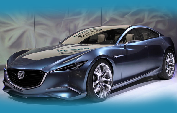 29 Concept of Mazda 2019 Rx9 Release Date with Mazda 2019 Rx9