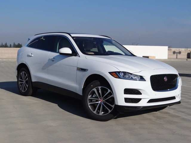 29 Gallery of Suv Jaguar 2019 Redesign with Suv Jaguar 2019