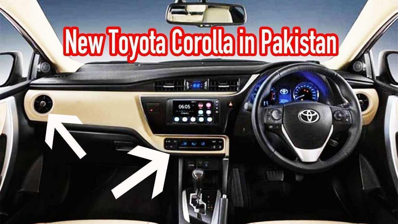 29 Gallery of Toyota Xli 2019 Price In Pakistan Specs for Toyota Xli 2019 Price In Pakistan
