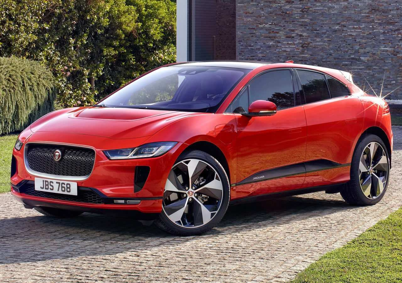 29 Great 2019 Jaguar I Pace Price Engine with 2019 Jaguar I Pace Price