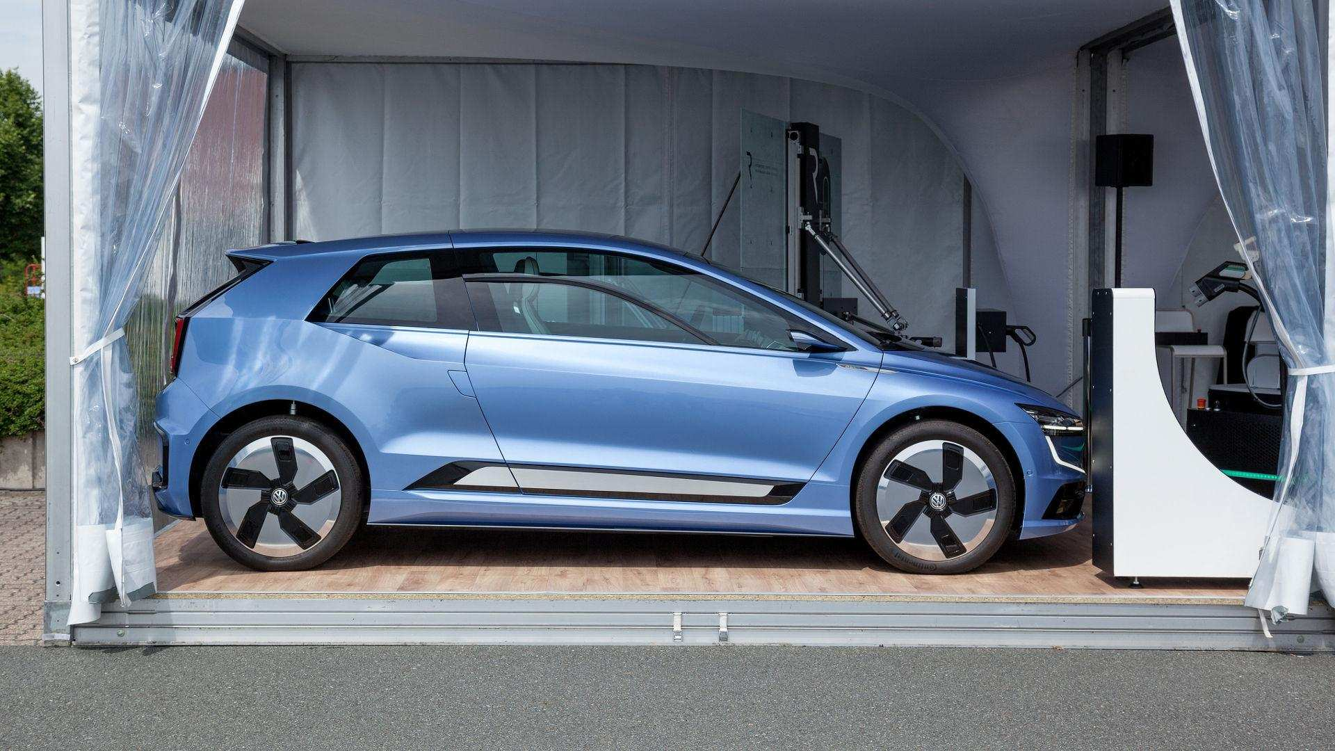 29 Great Golf Vw 2019 Rumors with Golf Vw 2019