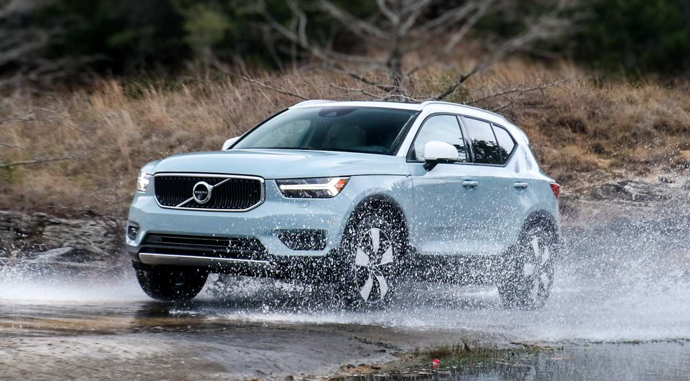 29 New 2019 Volvo Xc40 Owners Manual Configurations for 2019 Volvo Xc40 Owners Manual