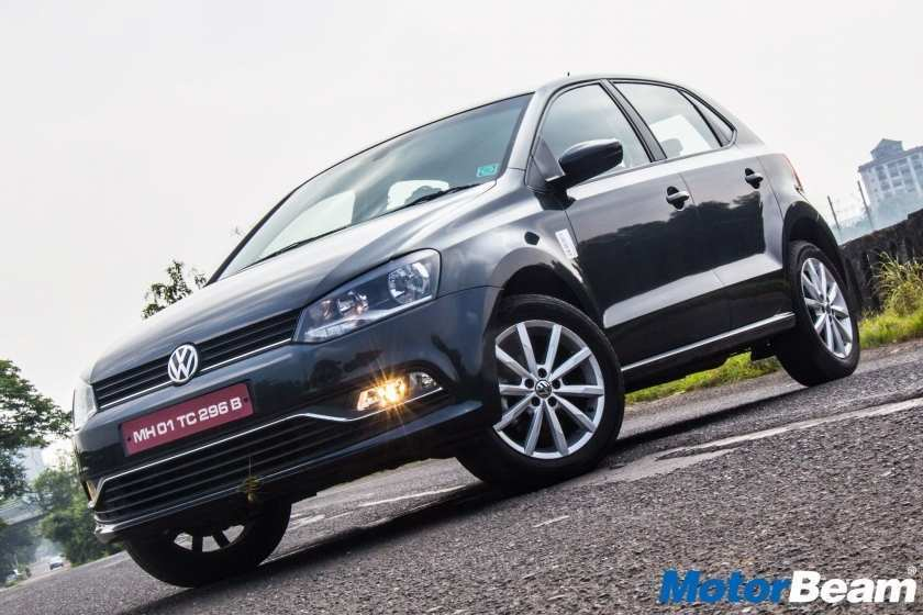 29 The Vw Polo 2019 India Spy Shoot for Vw Polo 2019 India